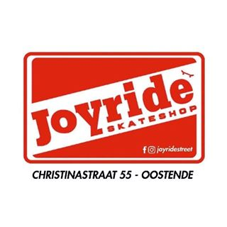Joyridestreet